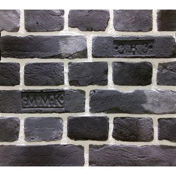 """Декоративно-облицовочный камень """" Кирпич Старый Питер """"  SP-73/R (1М2) плоскостной, фото 1"""
