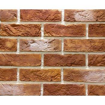 Декоративный кирпич Town brick TB-50/52R, фото 1