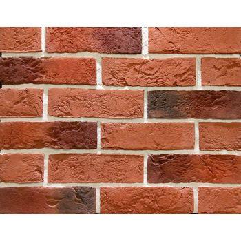 "Декоративно-облицовочный камень "" Town brick "" TB-66/R (1М2) плоскостной, фото 1"