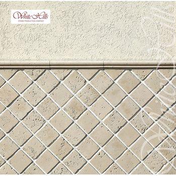 Гипсовая плитка Тоскана А565-10, фото 1