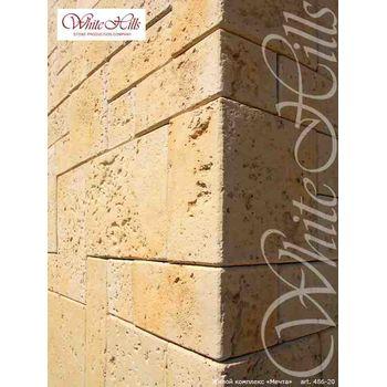 Фасадная плитка Бремар 486-20, фото 6