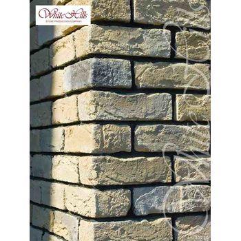 Искусственный облицовочный камень Бремен Брик 305-10, фото 4