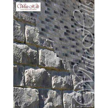Искусственный облицовочный камень Бремен Брик  307-80, фото 7