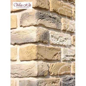 Искусственный облицовочный камень Бремен Брик 305-30, фото 8