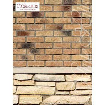 Искусственный облицовочный камень Кёльн брик 324-40, фото 6