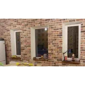 Искусственный облицовочный камень Лондон Брик 303-90, фото 2