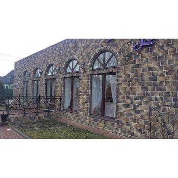 Фасадная плитка Шинон 410-40, фото 2