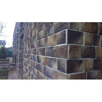 Фасадная плитка Шинон 410-40, фото 3