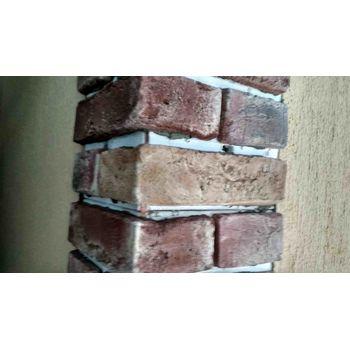 Искусственный облицовочный камень Лондон Брик 303-90, фото 4