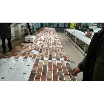 Искусственный облицовочный камень Лондон Брик 303-90, фото 7