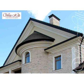 Фасадная плитка Шинон 410-10, фото 4