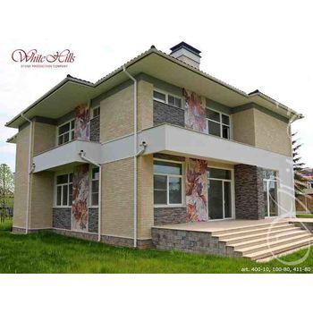 Фасадная плитка Шинон 411-80, фото 5