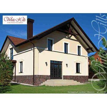 Фасадная плитка Шинон 412-90, фото 10
