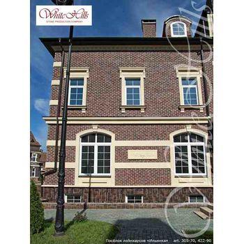 Фасадная плитка Девон 422-90, фото 5