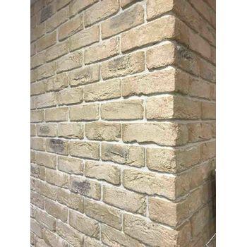 Искусственный облицовочный камень Лондон Брик 304-10, фото 2