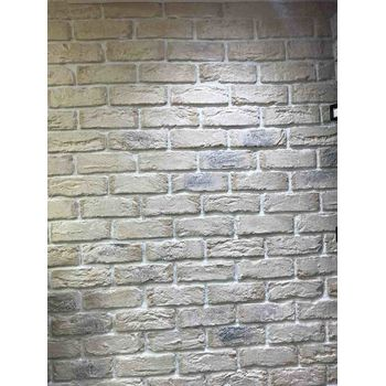 Искусственный облицовочный камень Лондон Брик 304-10, фото 3