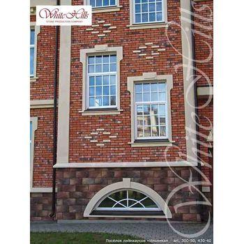 Декоративный кирпич Лондон Брик 300-50, фото 11