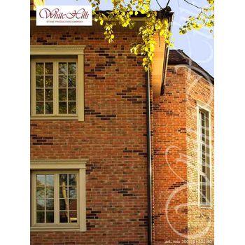 Декоративный кирпич Лондон Брик 300-50, фото 14