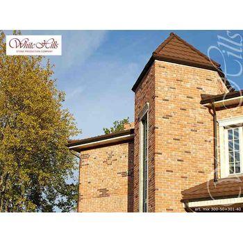 Декоративный кирпич Лондон Брик 300-50, фото 15