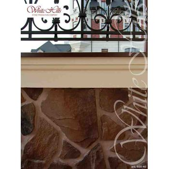 Декоративный облицовочный камень Рутланд 600-40, фото 7