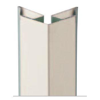 Угловой металлический элемент, длина 3,03 метра, фото 1