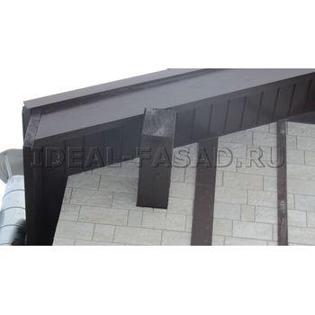 Фасадная фиброцементная панель Nichiha EJB6221(EJB621), фото 6