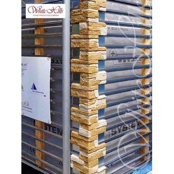 Плитка для вентилируемых фасадов Каскад Рейндж F230-10-0,36, фото 2