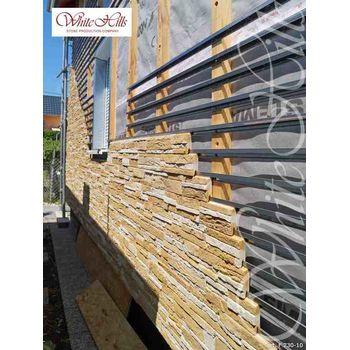 Плитка для вентилируемых фасадов Каскад Рейндж F230-10-0,36, фото 5