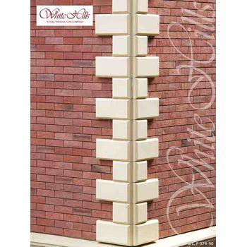 Плитка для вентилируемых фасадов Норвич брик F374-90-0,19, фото 5