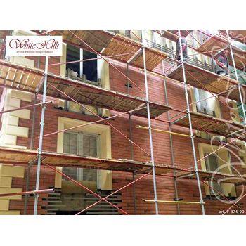 Плитка для вентилируемых фасадов Норвич брик F374-90-0,19, фото 7