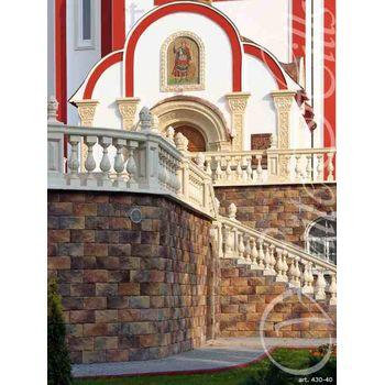Фасадная плитка Шеффилд 430-40, фото 3