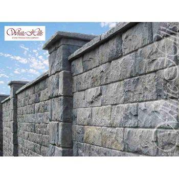 Искусственный облицовочный камень Шеффилд 431-80, фото 4