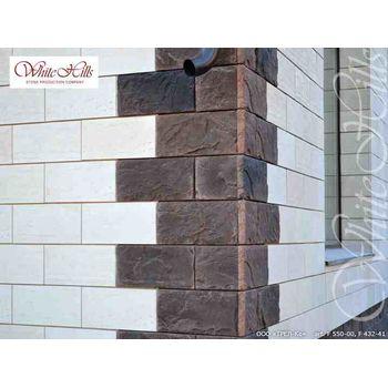 Плитка для вентилируемых фасадов Шеффилд F432-40-0,34 (40,2*20 см), фото 4