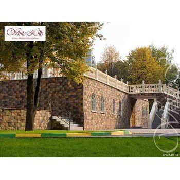 Фасадная плитка Шеффилд 430-40, фото 5