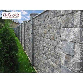 Искусственный облицовочный камень Шеффилд 431-80, фото 12