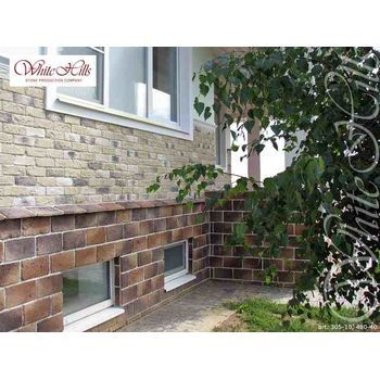 Фасадная плитка Шербон 480-40, фото 2