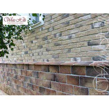 Фасадная плитка Шербон 480-40, фото 4