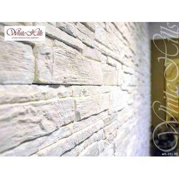 Искусственный облицовочный камень Каскад Рейндж 231-00, фото 4