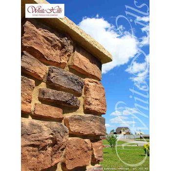 Декоративный облицовочный камень Тевиот 701-40, фото 2
