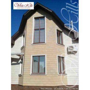 Плитка для вентилируемых фасадов Тиволи F550-00-0,672, фото 7