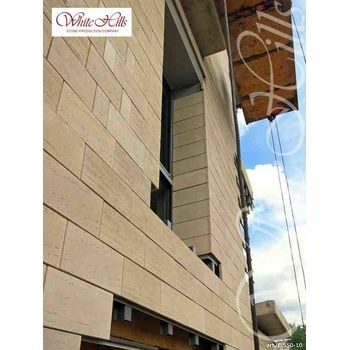 Искусственный камень для вентилируемых фасадов Тиволи F550-10-0,672 плоскостной, фото 6