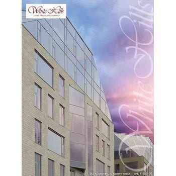 Плитка для вентилируемых фасадов Тиволи F550-00-0,672, фото 10
