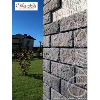 Фасадная плитка Йоркшир 406-80, фото 4