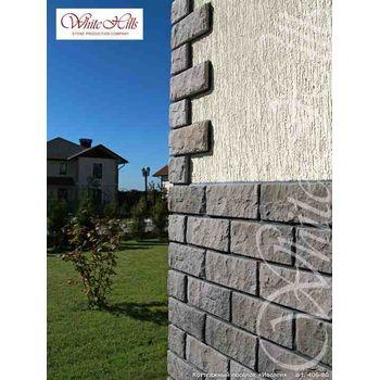 Фасадная плитка Йоркшир 406-80, фото 5